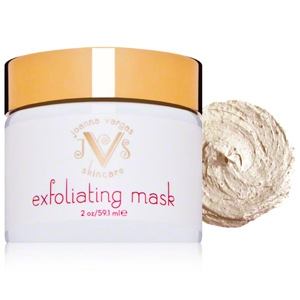 Exfoliating Mask by Joanna Vargas