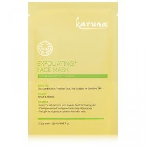 Exfoliating+ Face Mask by Karuna