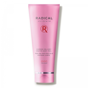 Express Delivery Enzyme Body Peel by Radical Skincare