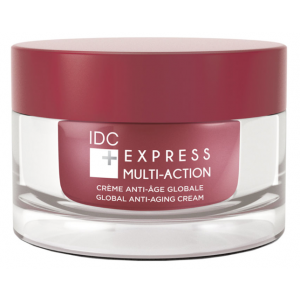 Express Multi-Action Global Anti-Aging Cream by IDC