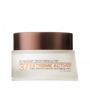 Extra Rich High Performance Anti-Aging Cream by 37 Actives