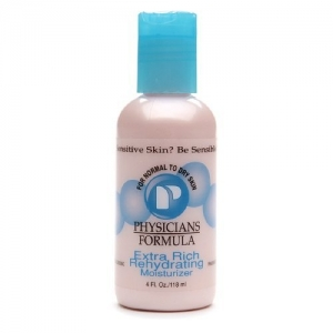 Extra Rich Rehydrating Moisturizer, for Normal to Dry Skin by Physicians Formula