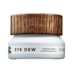 Eye Dew Total Eye Cream with Echinacea GreenEnvy by Farmacy