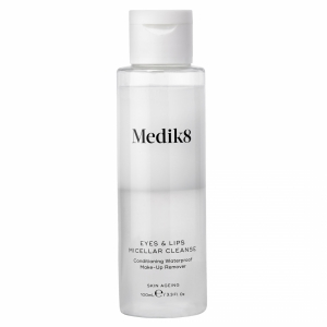 Eyes & Lips Micellar Cleanse - Conditioning Waterproof Make-Up Remover by Medik8