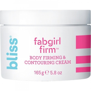 Fabgirl Firm Body Firming & Contouring Cream by Bliss