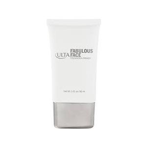 Fabulous Face Foundation Primer by Ulta