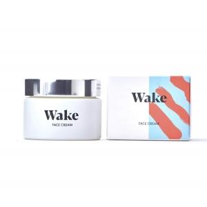 Face Cream by Wake Skincare