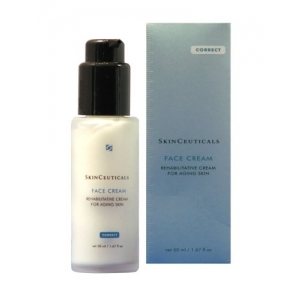 Face Cream Rehabilitating Cream, for Aging Skin by SkinCeuticals