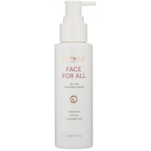 Face For All Hydrating Cleanser by Karuna
