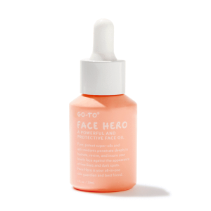 Face Hero - Face Oil by Go To Beauty