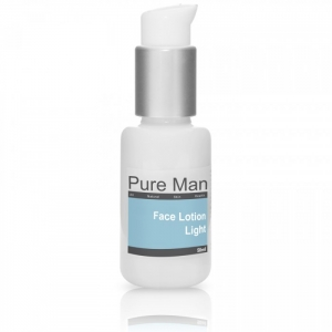 Face Lotion Light by Pure + Simple Man