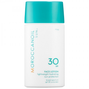 Face Lotion SPF 30 by Moroccanoil