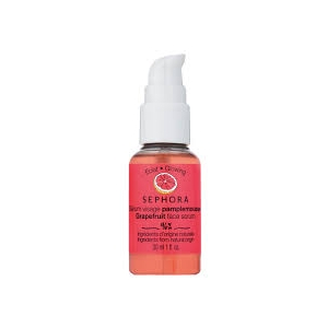 Face Serum - Grapefruit (glow) by Sephora Collection
