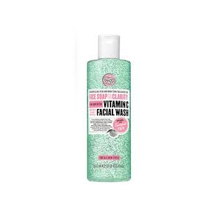 Face Soap And Clarity Facial Wash by Soap & Glory