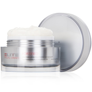 Facial Cream - Fortified by Glycolix Elite