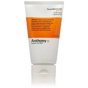 Facial Moisturizer SPF 15 by Anthony