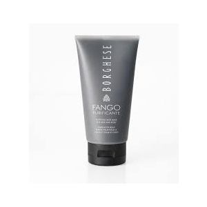 Fango Purificante Purifying Mud Mask for Face and Body by Borghese