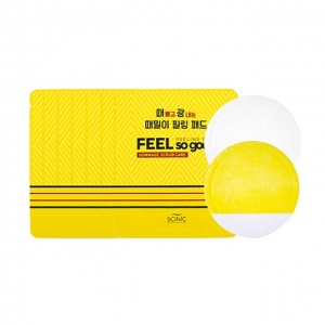 Feel So Good Peeling Pad by Scinic