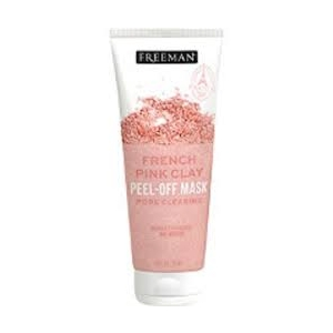 Feeling Beautiful French Pink Clay Peel-Off Mask by Freeman Beauty