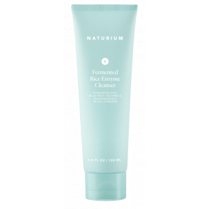 Fermented Rice Enzyme Cleanser by Naturium