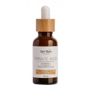 Ferulic Acid Multivitamin Age Defense Serum by Earth Rhythm