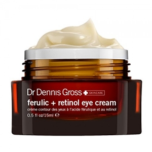 Ferulic & Retinol Eye Cream by Dr. Dennis Gross Skincare