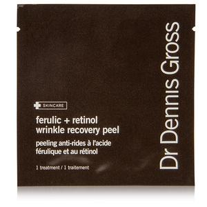 Ferulic Retinol Wrinkle Recovery Peel by Dr. Dennis Gross Skincare
