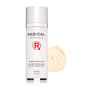 Firming Neck Gel by Radical Skincare