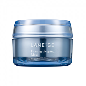 Firming Sleeping Mask by Laneige