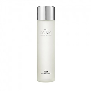 First Treatment Essence Face Fluid by Scinic