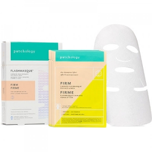 FlashMasque Facial Sheets - Firm by patchology