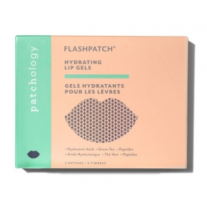 FlashPatch Hydrating Lip Gels by patchology