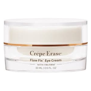 Flaw-Fix Eye Cream by Crepe Erase