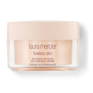 Flawless Skin Infusion De Rose Nourishing Crème by Laura Mercier