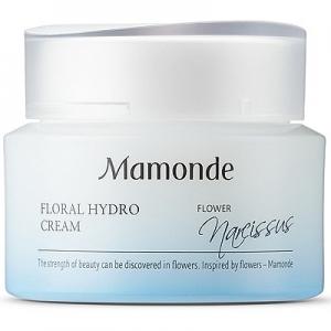 Floral Hydro Cream - Narcissus by Mamonde