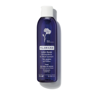 Floral Lotion Eye Make-Up Remover by Klorane