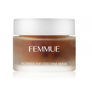 Flower Infused Fine Mask by Femmue