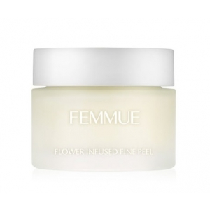 Flower Infused Fine Peel by Femmue