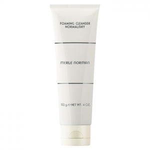 Foaming Cleanser Normal/Dry by Merle Norman