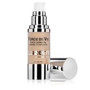 Force De Vie Pure Oxygen Micro-Gel by Luzern Laboratories
