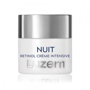 Nuit Retinol Creme Intensive by Luzern Laboratories