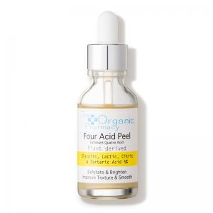 Four Acid Peel by The Organic Pharmacy