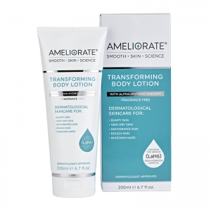 Fragrance Free Transforming Body Lotion by Ameliorate