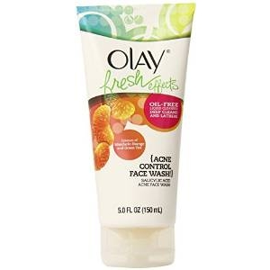 Fresh Effects Acne Control Face Wash by Olay