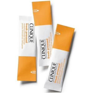 Fresh Pressed Renewing Powder Cleanser with Pure Vitamin C by Clinique