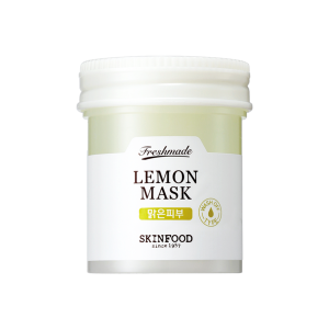 Freshmade Lemon Mask by Skinfood
