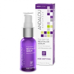 Fruit Stem Cell Revitalize Serum by Andalou Naturals