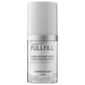 Fullfill Hyaluronic Acid Topical Wrinkle Filler by Dermarché Labs