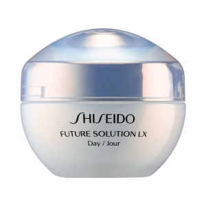 Future Solution LX Total Protective Cream Broad Spectrum SPF 20 Sunscreen by Shiseido
