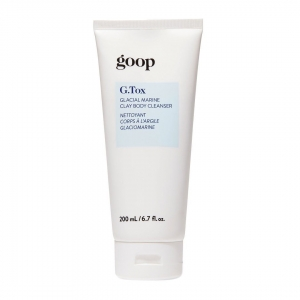 G.Tox Glacial Marine Clay Body Cleanser by goop Beauty